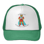 Gorra Super Coquí Hat