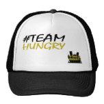 Gorra #TeamHungry del camionero