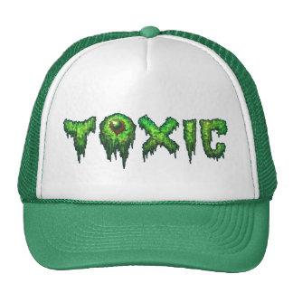Gorra tóxico