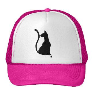 Gorra travieso del gatito