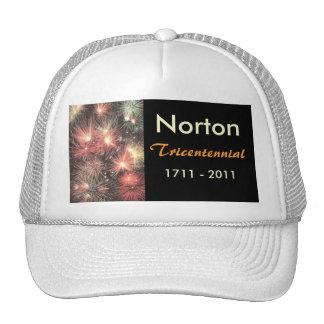 Gorra Tricentennial de Norton