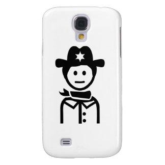 Gorra uniforme del sheriff
