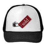 Gorra vendido del camionero