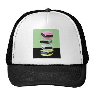 Gorra verde de Allsorts del regaliz