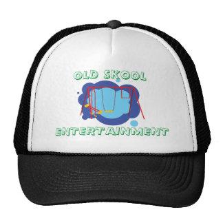 Gorra viejo del camionero de Skool Swingset