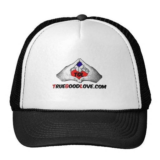 Gorra w/logo del camionero (escoja un color)