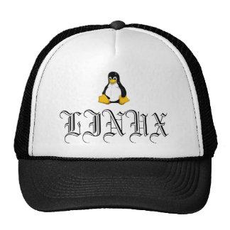 gorra www.alinuxworld.com del linux