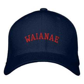Gorras cabidos Seariders de Waianae Gorra De Beisbol