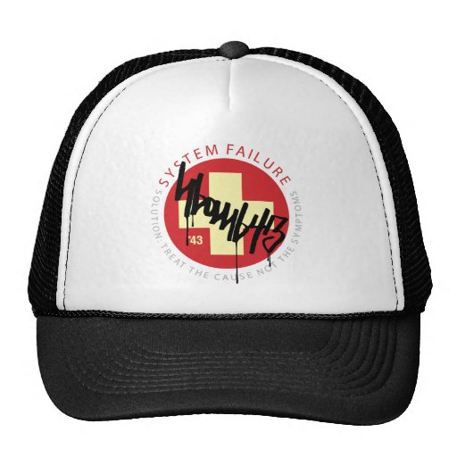 Gorras de Andy Howell