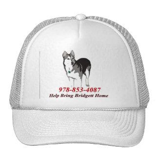 Gorras de Bridgett