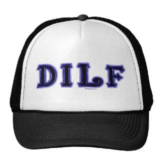 Gorras de Dilf