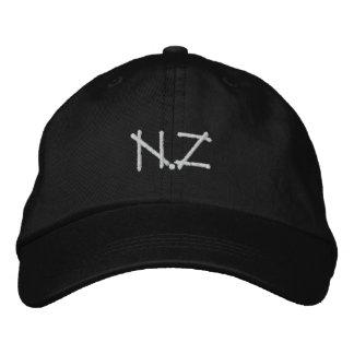 Gorras de la ropa de la ropa de los regalos de los gorras de béisbol bordadas