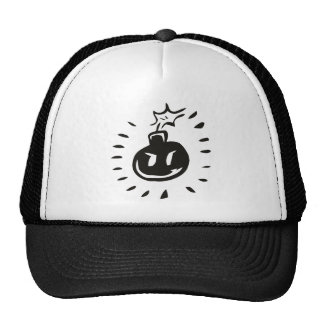 gorras de la Sexo-sacudida-omb