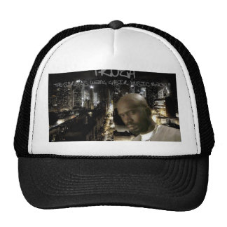 Gorras de la verdad
