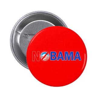 Gorras de Nobama, tazas, sudaderas con capucha, ca Pin Redondo De 2 Pulgadas