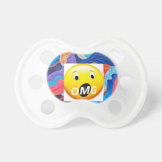 Gorras de OMG Chupetes Para Bebes