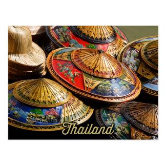 gorras de Tailandia Postales