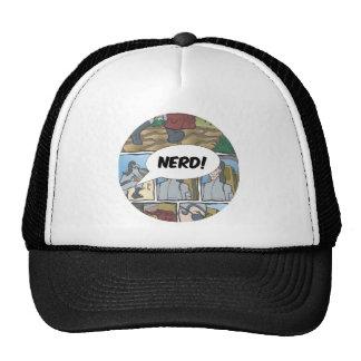 Gorras del camionero