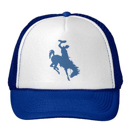 Gorras del camionero del vaquero del rodeo