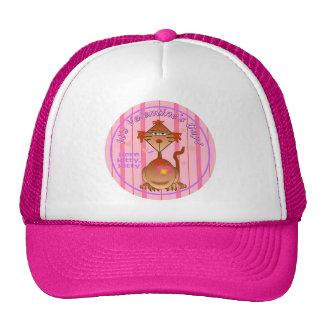 Gorras del día de San Valentín