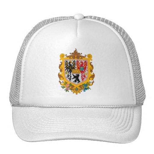 Gorras del escudo de armas de Berlín 1871) (