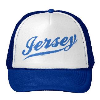 Gorras del jersey