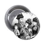 Gorras del vintage pin