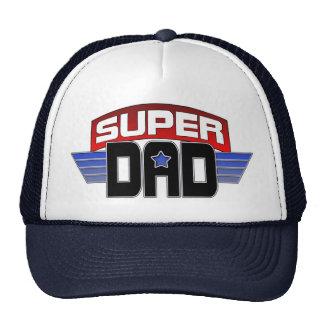 Gorras estupendos del papá