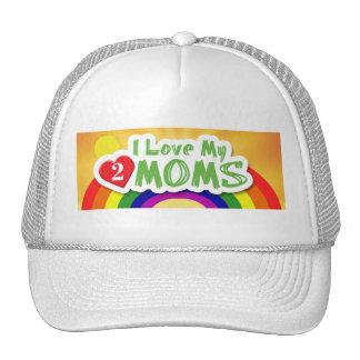 Gorras GAY - Luv 2 mamáes