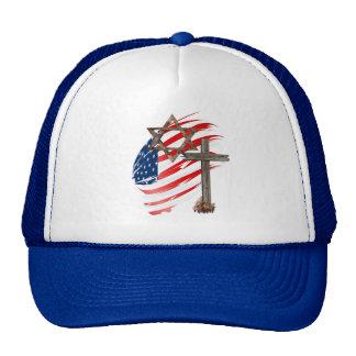 Gorras grandes de una lealtad