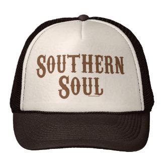 Gorras meridionales del alma