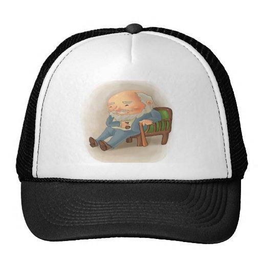 gorras para hombre