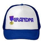 Gorras y casquillos del día de padre