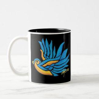 Gorrion Brillante Coffee Mug