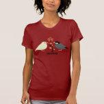 Gorrión de Java Camiseta