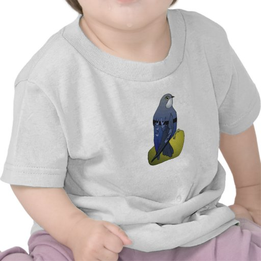 Gorrión de Sheera Camisetas