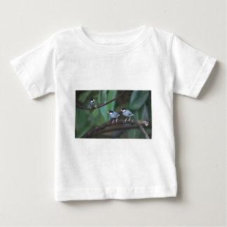 Gorriones de Java Tee Shirt