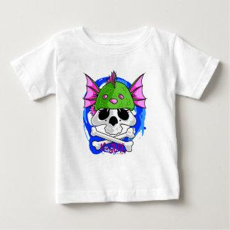 Gorrita tejida del cráneo de KGurl Seamonkey Camisas