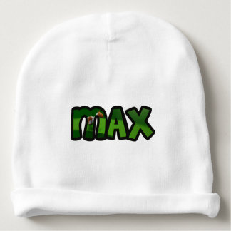 Gorrito for drinks customized Max Baby Beanie