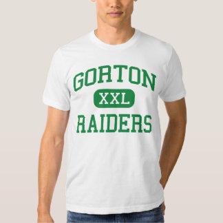 Gorton - asaltantes entrenados para la lucha playera
