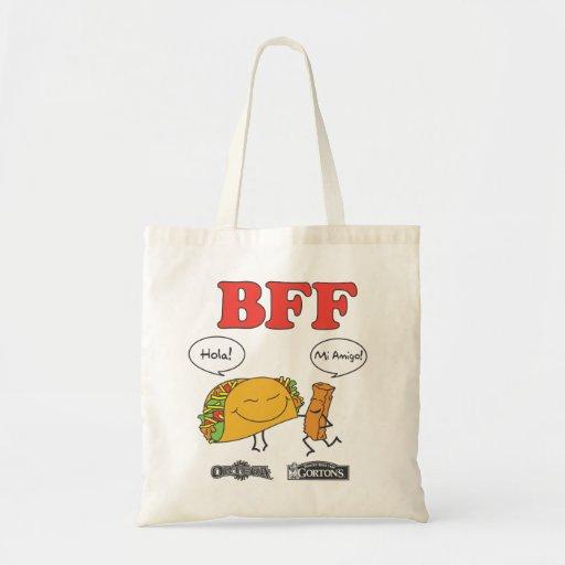 Gorton y bolso de Ortega BFF Bolsa Tela Barata