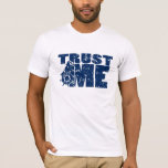 Gorton's Trust Me T-Shirt