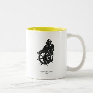 Gorton's Vintage Mug