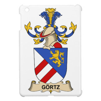 Görtz Family Crest Case For The iPad Mini