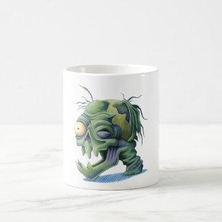 Gory Creature Mug Great for Halloween