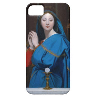 GORY TO THE HOLY HOST iPhone 5 CASES