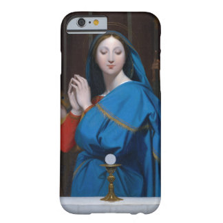 GORY TO THE HOLY HOST iPhone 6 CASE