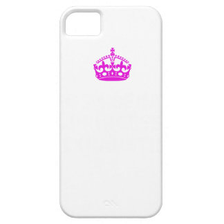 Gosh being a princess is exhausting iPhone SE/5/5s case