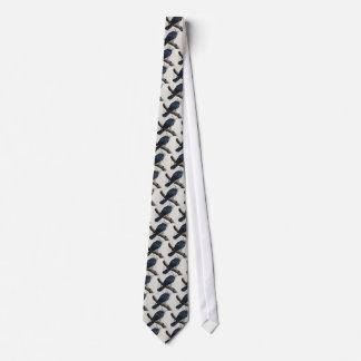 Goshawk Neck Tie