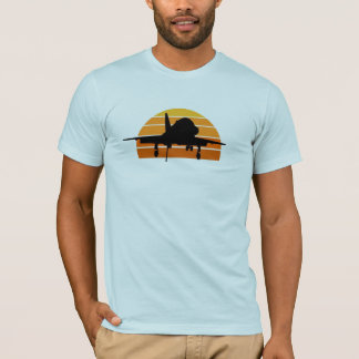 Goshawk Sunset T-Shirt